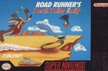 Road Runner\'s Death Valley Rally